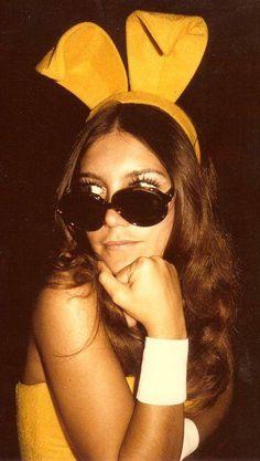 70's Playboy Bunny