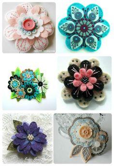 taller-de-fieltro-desde-cero-ejemplos-flores-planas