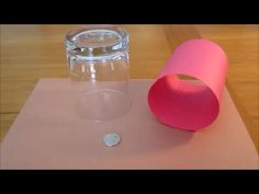 The Vanishing Coin Magic Trick For Kids | DIY Crafts And Activities For Kids - YouTube