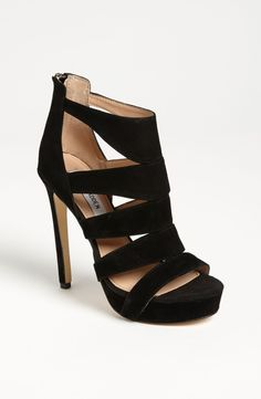 Steve Madden 'Spycee' Sandal...Very High but love these shoes!!!