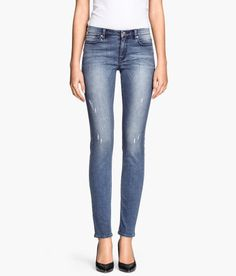 H&M Slim Fit Jeans