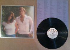"CARPENTERS - Horizon - Vinyl Record Album A&M SP4530 12"" LP 1974 STEREO 33RPM #EasyListening"