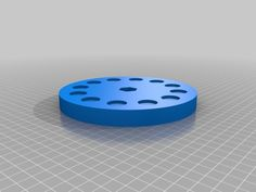 PMA Permanent Magnet Alternator by wdsparrow - Thingiverse