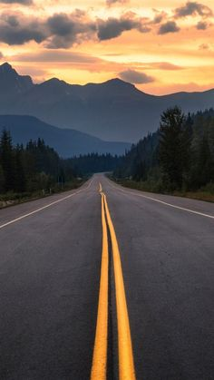 Interview with photography Ty Newcomb, who takes vibrant and colorful contemporary landscape photography to a new level through his fine art images. Sunset Road, Forest Sunset, Mountain Sunset, Sunset Landscape, Mountain Landscape, Forest Landscape, Road Photography, Landscape Photography, Mountain Photography