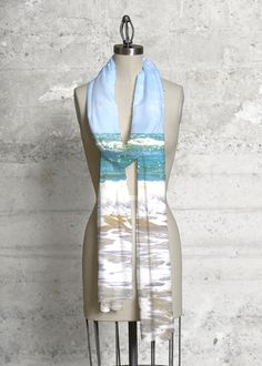 Modal Scarf - floating by VIDA VIDA NPI4Pw