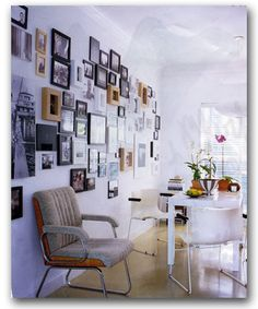 picture framing ideas