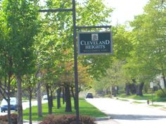 Cleveland Heights Ohio.  Last place I lived - on 3928 Bluestone Rd. - before moving to Florida in 1970.