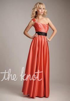 Allure Bridesmaids 1235 Bridesmaid Dress - The Knot