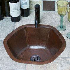 Interesting Sink