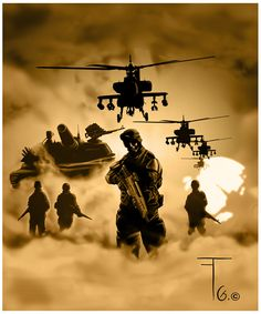 Battlefield illustration - Google 搜尋