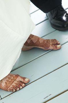 Moroccan Bridal by ReMarkable Blackbird, henna artist