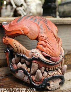 Monster de Miss Monster  http://missmonster.myshopify.com/                                                                                                                                                                                 Más