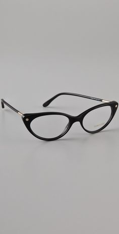 Tom Ford Eyewear Cat Eye Glasses - StyleSays