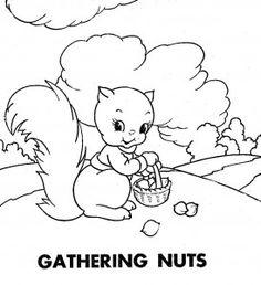 PB-GatheringNuts