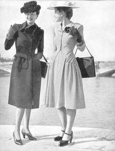 1947 women