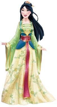 204 Best Disney Princess Mulan Images Disney Princesses