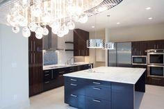 Custom Home Gallery | Kitchens | Regency Builders - Pewaukee, WI