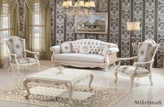 Royal Furniture, My Furniture, Luxury Furniture, Indian Sofa, Royal Sofa, Temple Tattoo, Luxury Dining Room, Pink Sofa, Classic Sofa