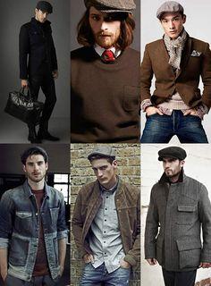e2bbdecbcfa8d Wardrobe Essentials: The Flat Cap | Mens Fashion Magazine Mens Fashion  Magazine, Gents Fashion