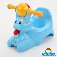 a27464b148e The Riding Potty Chair by Potty Scotty