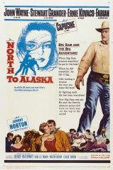Lev Stepanovich: HATHAWAY, Henry. Alaska, tierra de oro (1960)