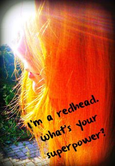 Crack of dawn redhead in heat