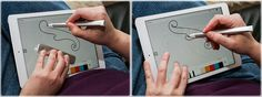 Adobe Ink and Slide: Superb stylus and solid apps. Check it out: cnet.co/1jyPruV