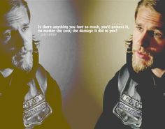 (sons of anarchy,jax teller)