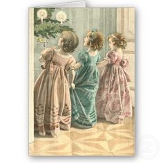 Sweet Victorian Holiday cards. 50% OFF Greeting Cards & Invites!   Use Code: GIVEMAILINGS   LAST DAY!