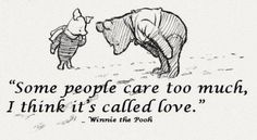 Winnie the Pooh's Greatest Quotes - wave avenue