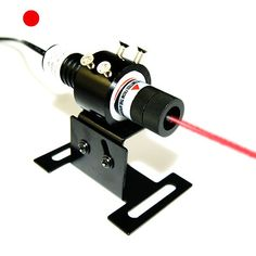 Laser Safety and Laser Technology: Bright Pro Red Dot Laser Alignment Review