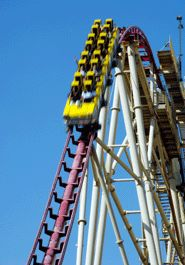 Are You Riding the Blood Sugar Rollercoaster?