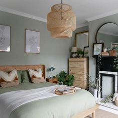 Bedroom Trends for 2021 [Be in the Know]   Wallsauce US