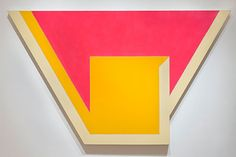 Frank Stella, union large