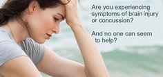 Post Concussion Syndrome (PCS)   Dr. Diane Brain Health