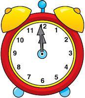 FREE SVG MTC cut files clock