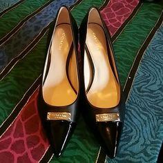Coach shoes Brand new Coach Shoes Heels