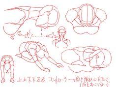 「個人的、女性首肩?(イロイロ)」/「0033」の漫画 [pixiv]