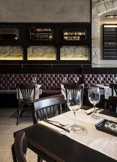 Adom Restaurant Jerusalem