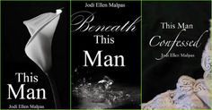Reading Order - This Man Trilogy by Jodi Ellen Malpas