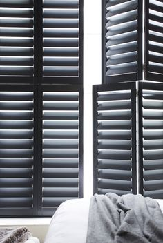 Window Dressings, Shutters, Blinds, Interiors, Windows, Curtains, Home Decor, Shades, Decoration Home