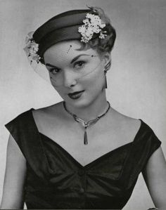 1953 Style