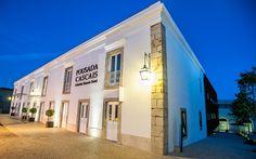 Pousada Cascais – Cidadela Historic Hotel #Cascais #Portugal #Luxury #Travel #Hotels #PousadaCascaisCidadelaHistoricHotel