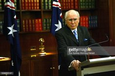 June 26, 2015 PICEDITOR-SMH Prime Minister John Howard at a press conference this morning in Sydney where he announced that he has been called upon to submit a report to the food for oil inquiry. 1... http://winstonclose.me/2015/06/26/fool-me-once-written-by-kaye-lee/