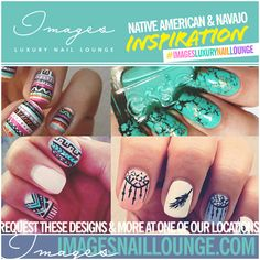 Which nail design do you like the most?