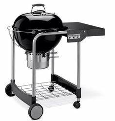 Weber® 57cm Performer® Original Charcoal Grill R4900