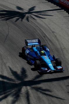 California Racing - IndyCar