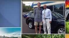 Dear Thomas Congdon   A heartfelt thank you for the purchase of your new Subaru from all of us at Premier Subaru.   We're proud to have you as part of the Subaru Family.