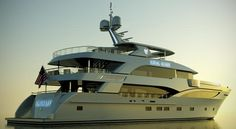 IAG Shipyards: 140-feet stunner!
