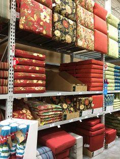 Loweu0027s #1714 | 2014 Outdoor Furniture Cushions #pillows #design #colors  #trends